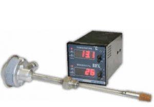ИРТВ-5215 измеритель-регулятор температуры и влажности