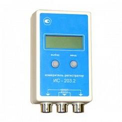 ИС-203.2 измеритель-регистратор