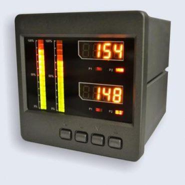 измеритель-сигнализатор универсальный ТРИД ИСУ-322