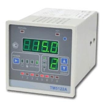 ТМ 5122 термометры многоканальные