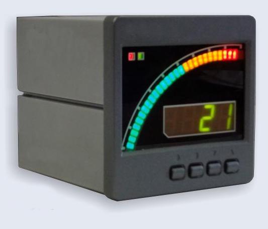 измеритель-сигнализатор давления ТРИД ИСД-332