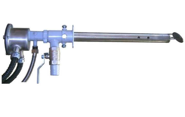 ЗСУ-ПИ-38-IP, ЗСУ-ПИ-45-IP устройства запально-сигнализирующие