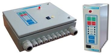 ЗЗУ запально-защитные устройства настенные и щитовые