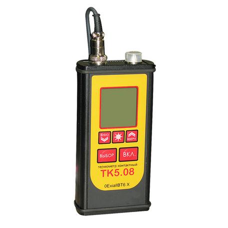 ТК-5.08 термометр контактный взрывозащищенный (термогигрометр)
