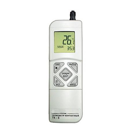 ТК-5.09 термометр контактный