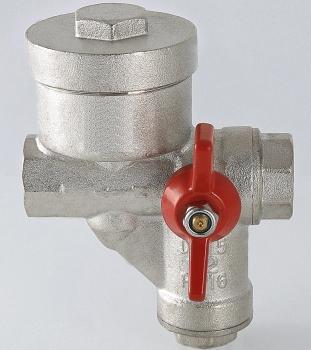 КФРД 16.015.7 - регулятор давления воды
