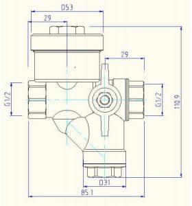 КФРД-16-015 размеры