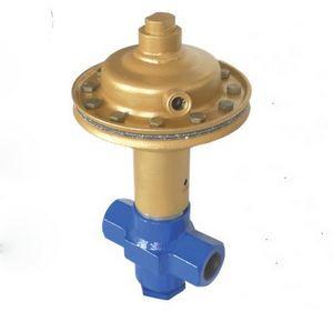Клапан ИК-25