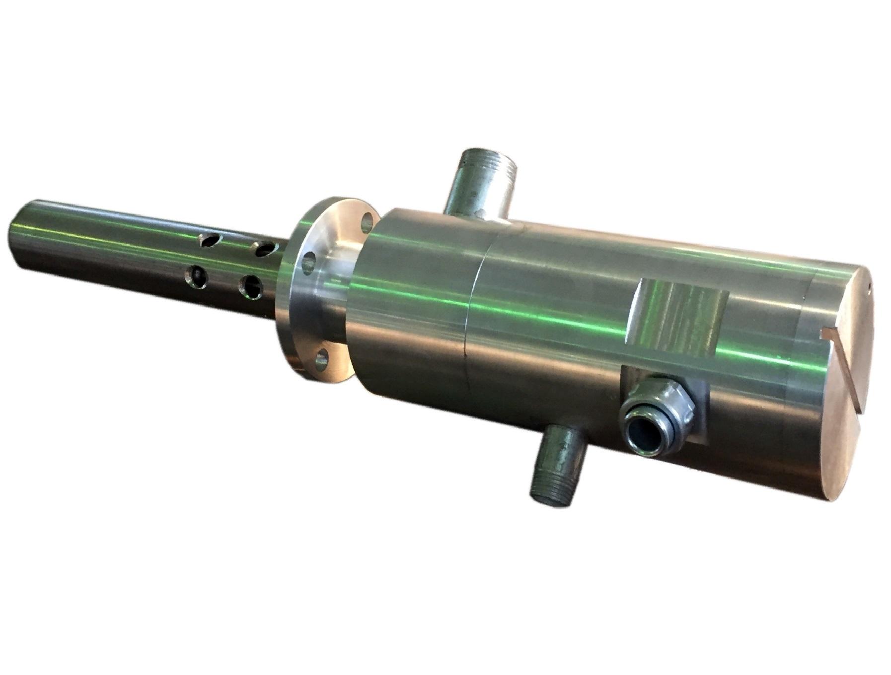 ЗСУ-ПИ-Exd горелка взрывозащищенная запальная пилотная