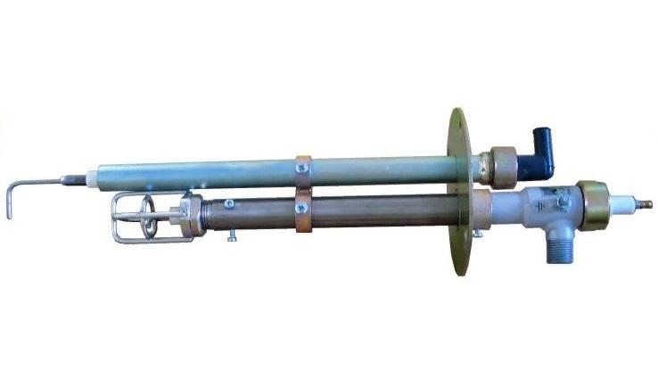 ЗЗУ (ЭЗГ) запально-защитное устройство