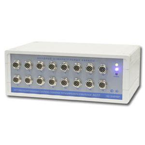 АСПТ автоматизированная система поверки термопреобразователей