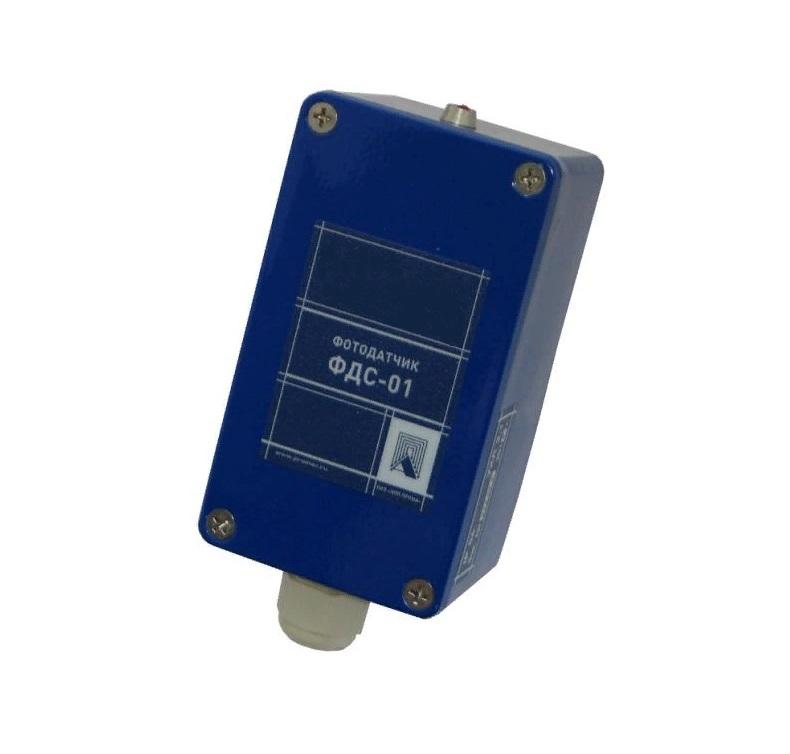 ФДС-01, ФДС-01Г фотодатчик сигнализирующий