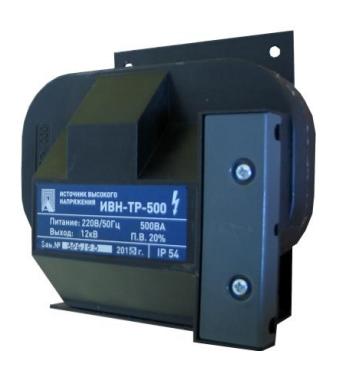 ИВН-ТР-500, ИВН-ТР-500-2К источники высокого напряжения