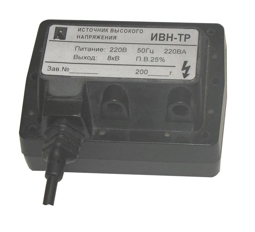 ИВН-ТР, ИВН-ТР-2К источники высокого напряжения для ЗЗУ