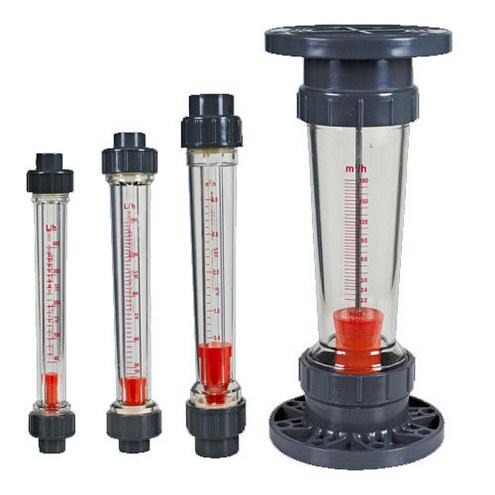 Ротаметр LZS-15…150-C/D для агрессивных жидкостей