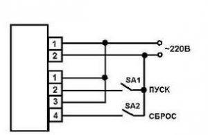 СМ-1-АС схема