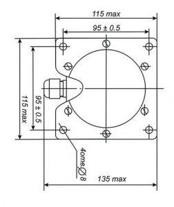 СУМ-1М чертеж 1