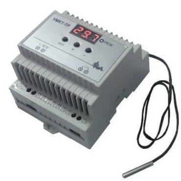 терморегулятор УМКТ-ТР