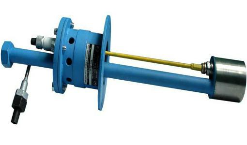 Горелка на дизельном топливе ЭКВ-11Р