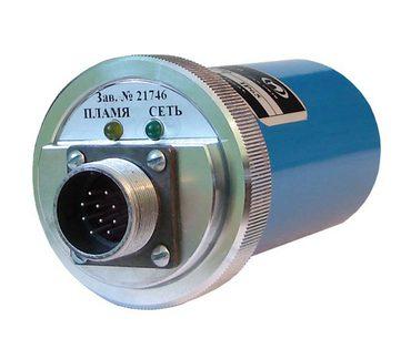 Датчики-реле контроля пламени СЛ-90-1Е