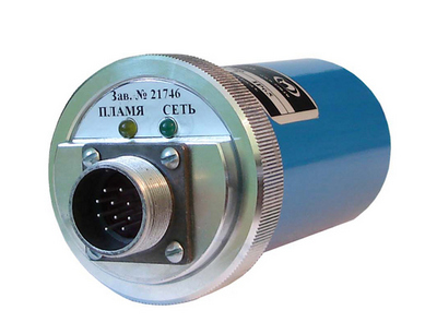 Датчики-реле контроля пламени СЛ-90 (-1Е, -1Е-ВХ)