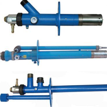Горелки газовые запальные ЭИВ-01 и ЭИВ-01-32