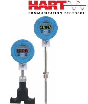 ТПУ 0304/М1-Н, ТПУ 0304/М2-Н термопреобразователи с HART-протоколом