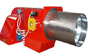 Горелка газовая ГБЛ-2,2
