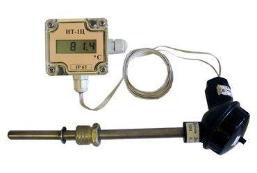 Термопреобразователи ИТ-1Ц.В, ИТ-2Ц.В