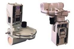 Клапаны КГ-10, -20, -40, -70 электромагнитные
