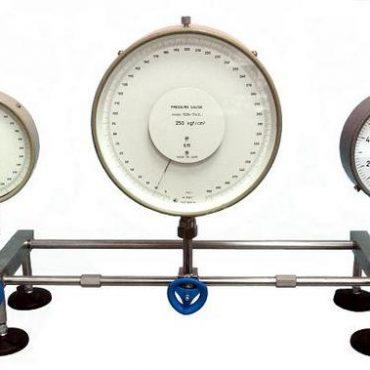Коллектор КС-3 для поверки с отсечкой