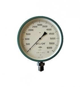 Манометры сверхвысокого давления СВ-2500...10000