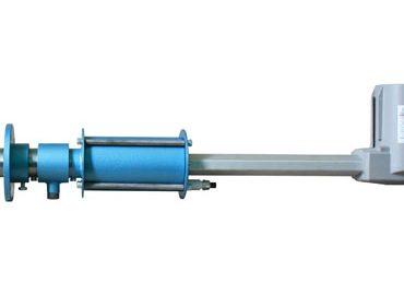 Устройство запальное для розжига мазута, нефти, дизельного топлива СНПП-09