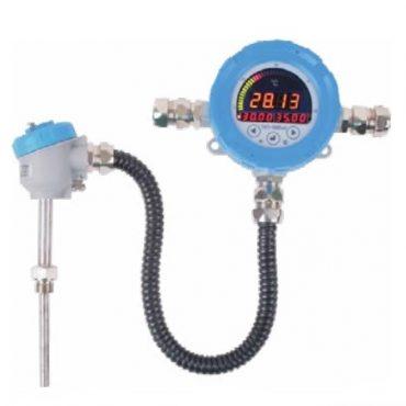 ТКП-150 термометр электроконтактный показывающий