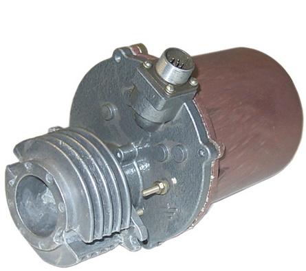 Фотосигнализатор пламени ФСП1