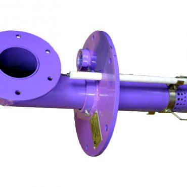 Газовая горелка Г-1,0К