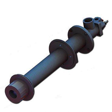 Горелка газовая ГГ1 (сводовая)