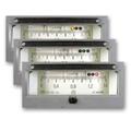 Напоромеры ДН-УС, ДН-Р; тягомеры ДТ-УС, ДТ-Р; тягонапоромеры ДГ-УС, ДГ-Р показывающие сигнализирующие и регулирующие