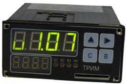 Измеритель-регулятор ТРИМ