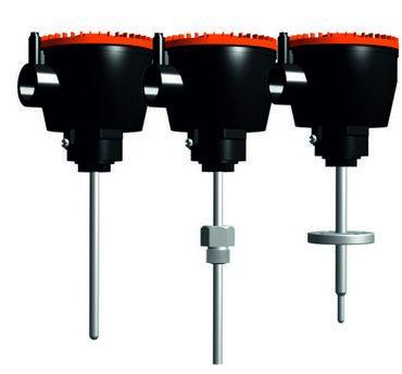 Термометры сопротивления ТСМ-0595, ТСП-0595