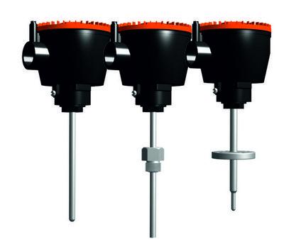 Термометры сопротивления ТСМ-0595, ТСП-0595 взрывозащищенные
