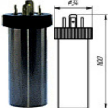 Датчик давления ЗОНД-20 К3