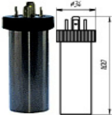 Датчики давления ЗОНД-20-К3