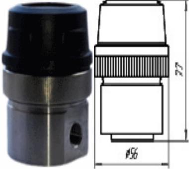 Датчики давления ЗОНД-20-К1