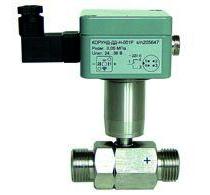 Реле перепада давлений сухих газов Корунд-ДДН-001Р-425