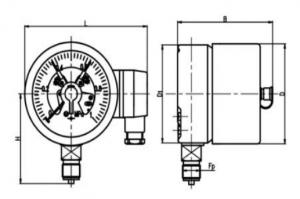 ДМЭ-9 исполнение Р