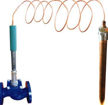 Регулятор температуры прямого действия РТПД