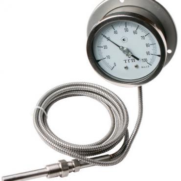 ТГП термометр