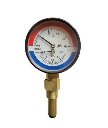 ТМТБ-31,-41 термоманометр