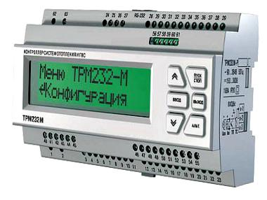 Контроллер ТРМ232М